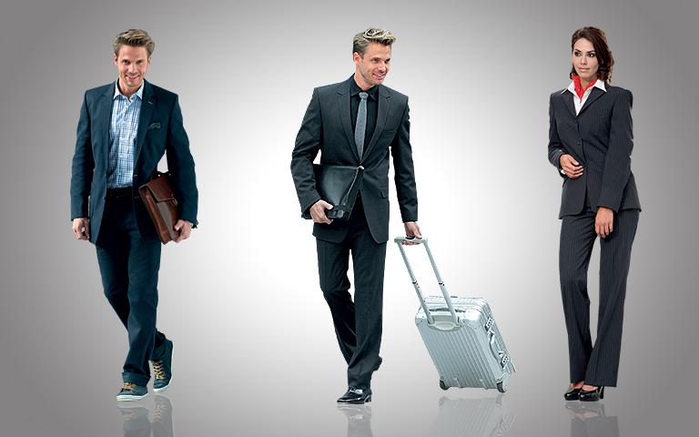 Berufskleidung Business