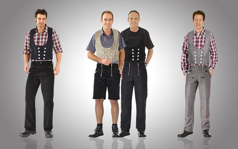 Zunftbekleidung