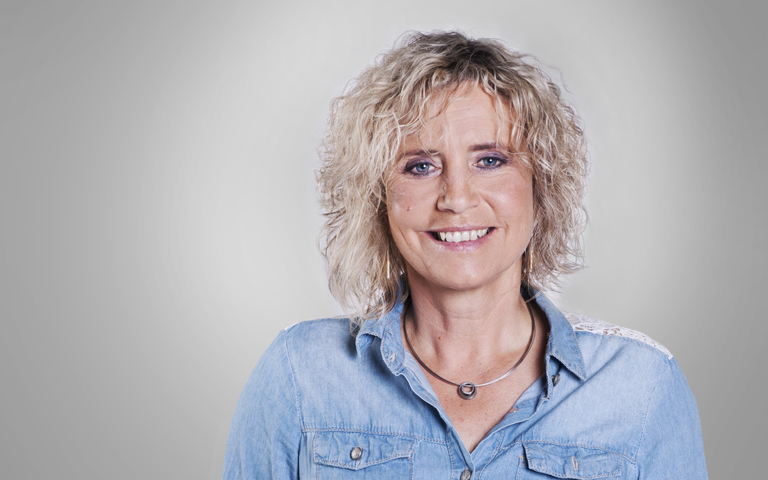 Andrea Rohde