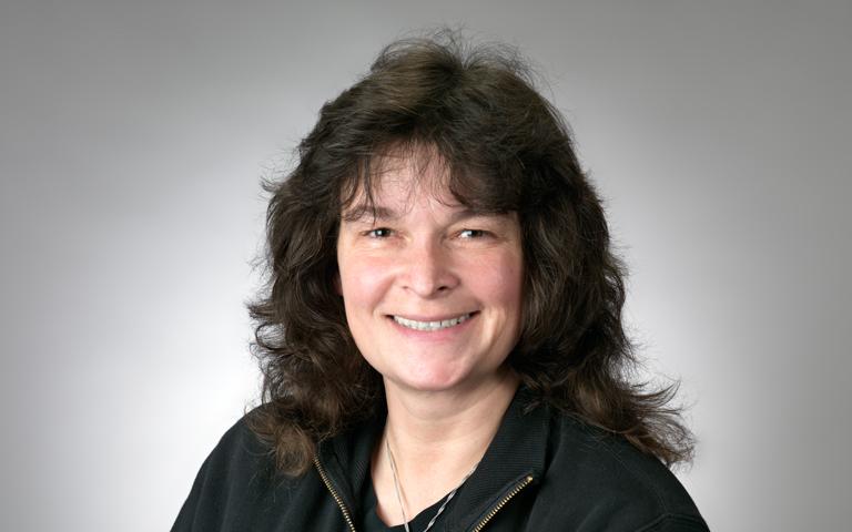 Claudia Moseberg