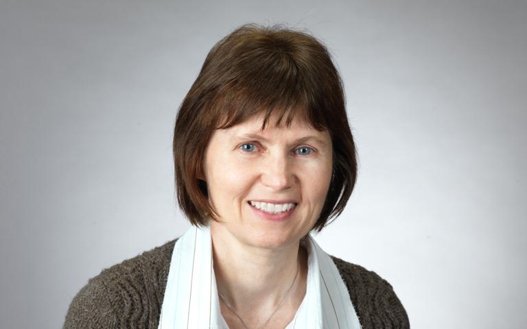Lydia Reichert