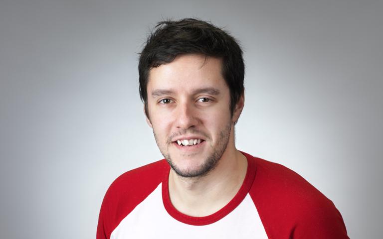 Moritz Plechatsch