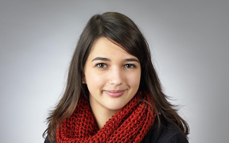 Tamara Müller